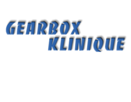 Gearbox Klinique l Geared up for you